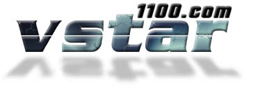 the premiere web portal for the v-star 1100 motorcycle